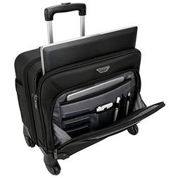 "Overnight PBR022 Carrying Case  for 15.6"" Notebook - Black"