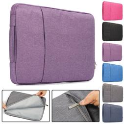 Pouch Sleeve Case Cover Laptop Bag For MacBook Air/Pro/Retin