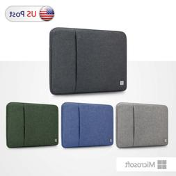 """Pouch Sleeve Case Cover Laptop Bag For 12.3"""" 13.5"""" 15"""" Surfa"""