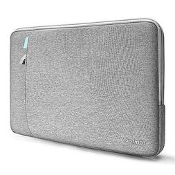 tomtoc 360° Protective Laptop Sleeve Compatible with 12.3 i