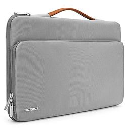 tomtoc 14 Water Repellent Laptop Sleeve Notebook Bag for 14""