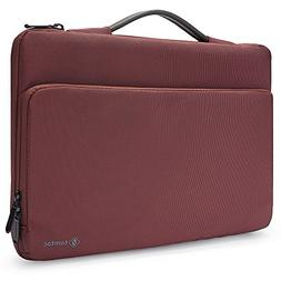 Tomtoc 360° Protective Laptop Sleeve Bag for 13 - 13.3 Inch