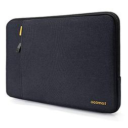 tomtoc 360° Protective Sleeve Compatible with 15 inch Dell