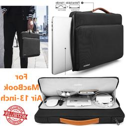 tomtoc Protective Laptop Sleeve Tablet Bag Carry Case Cover