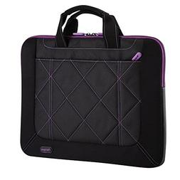 """Pulse TSS57401US Carrying Case  for 16"""" Notebook - Black, Pu"""