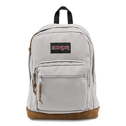 JanSport Right Pack Backpack - 1900cu in Grey Rabbit, One Si
