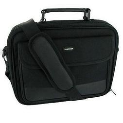 "rooCASE Classic Carrying Bag Case for 8.9"" to 11.6"" Tablets,"