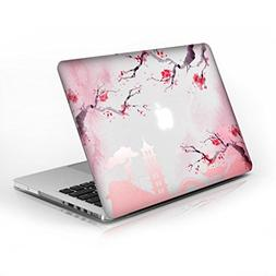 Rubberized Hard Case for 13 Inch Macbook Pro with Retina Dis