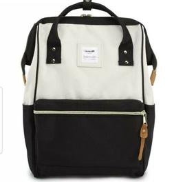 Himawari School Laptop Backpack for College Large 15.6 inch