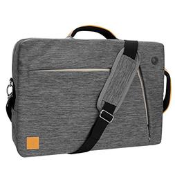 Vangoddy Slate 3 in 1 Hybrid Universal Laptop Carrying Bag,