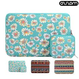 Mosiso Laptop Sleeve Case for MacBook Air 11 13 Pro 13.3 15
