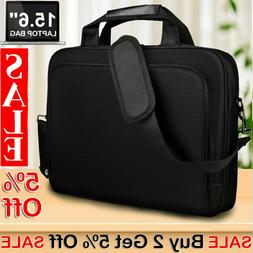 Slim 15.6 inch Laptop Bag Carry Case For Dell HP Sony Acer A