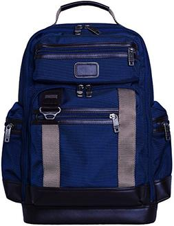 LEHANZ Slim Business Laptop Backpack Water Resistant Nylon T