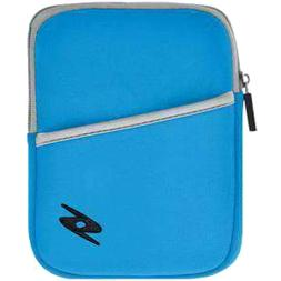 "Slim Neoprene Laptop Tablet Bag,10.2"" Water Resistant Shockp"