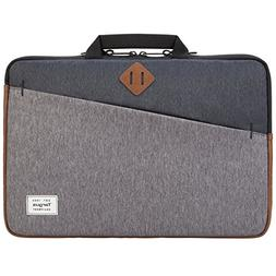 Targus Strata II Laptop Sleeve with Handles for 15.6-Inch La