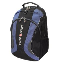 Swiss Gear Mercury Notebook Backpack Fits LCD Screens up to