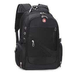 "15.6""Swiss gear Waterproof Travel Bag Laptop Backpack Comput"