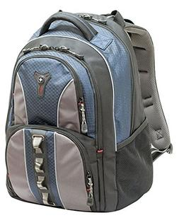 SwissGear Cobalt Notebook carrying backpack, 15.6""