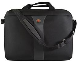"Swissgear - 17"" Legacy Notebook Double Slim Case ""Product Ca"