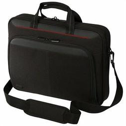 "Targus TCT027US Carrying Case for 16"" Notebook - Black - Pol"