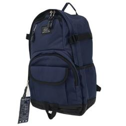 Eastsport Tech Backpack Blue Black New With Tags Millennial