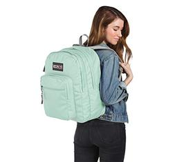 """Trans by JanSport 17"""" SuperMax Backpack with 15"""" Laptop Slee"""