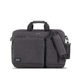 ubn310 laptop hybrid briefcase backpack
