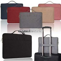 "Universal Carry Case Sleeve Bag - For 10"" 11"" 12"" 13"" 14"" 15"
