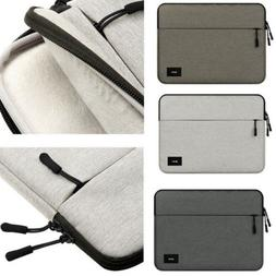 "Universal Laptop Sleeve Case Pouch Bag For 14"" 15"" 15.6"" D"