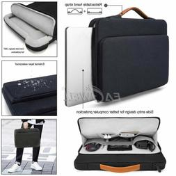 """US For 13"""" 13.3"""" 14"""" Macbook Notebook Laptop Carry Sleeve Ca"""