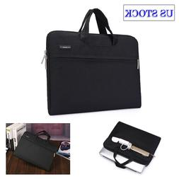 "US Laptop Case Carry Bag sleeve For 12"" 13.5"" 15"" Microsoft"
