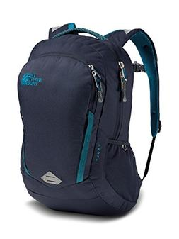 The North Face Vault Backpack - Urban Navy/Brilliant Blue -