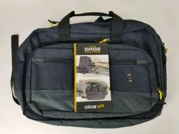 """Solo Velocity 15.6"""" Laptop Hybrid Backpack  Converts to Brie"""