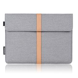 water resistant magnetic close laptop