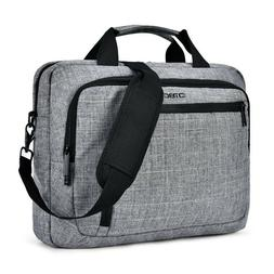 "DTBG Waterproof 17.3"" Laptop Bag Shoulder Messenger Bag Tabl"