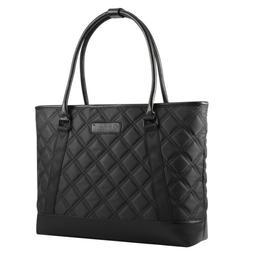 Women's Business Laptop Tote Bags Briefcases Mens Leather Br