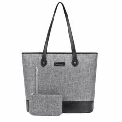 womens business briefcase laptop tote work shoulder