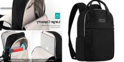 Womens Laptop Backpack, 15.6 Inch Stylish Business Computer