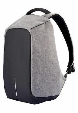 """XD Design Bobby XL 17"""" Anti-Theft Laptop Backpack with USB P"""